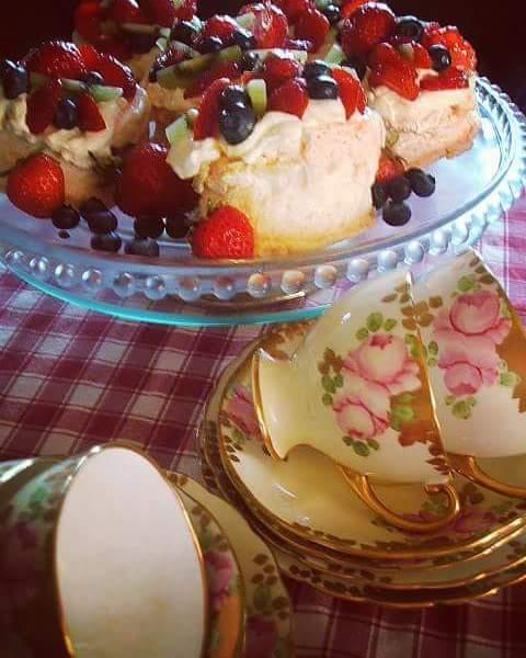 Cloughan Farm Afternoon Tea