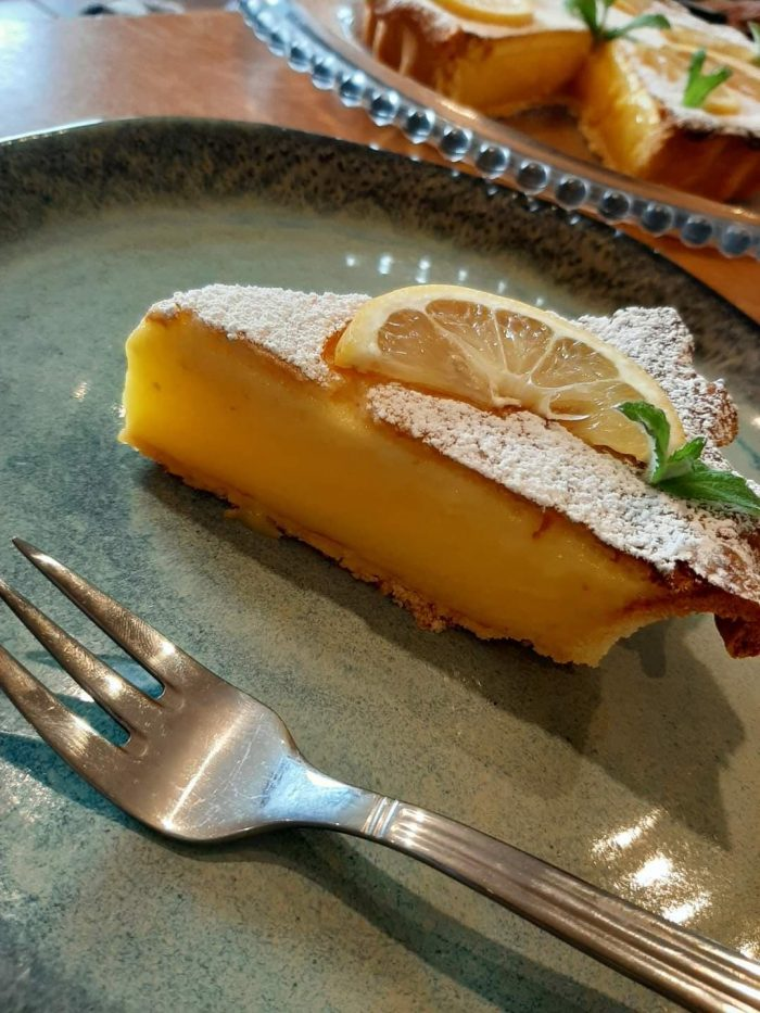 Cloughan Farm & Cookery School Baking Classes