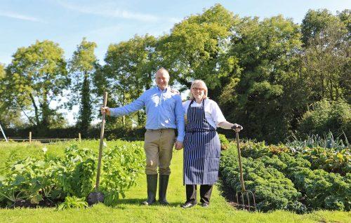 Cloughan Farm & Cookery School